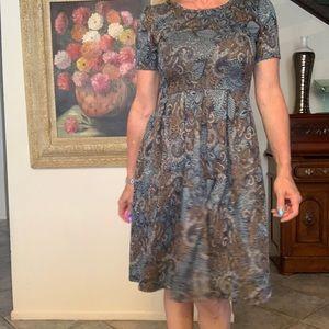 LulaRoe small dress